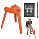 QB-Tee® Football / Basketball Drill Tee