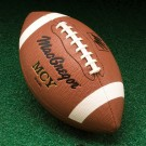 MacGregor® Youth Composite Football