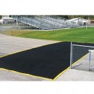 Cross-Over Zone™ 15' x 40' Track Protector