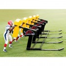 Fisher 1 Man Bull Blocking Sled