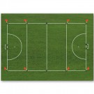 Field Hockey Field Marking Set