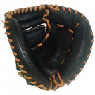 "MacGregor® 33"" Prep Series Brown Catcher's Mitt (Worn on Left Hand)"