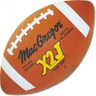 MacGregor® X2J Rubber Junior Football