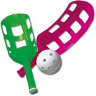US Games Fun-Air Scoop Ball Set