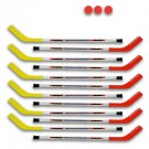 GameCraft Jr. Hockey Replacement Blades (Set of 3) by