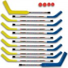 GameCraft® Senior Floor Hockey Set