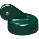 2-7/8'' Post Cap - Green