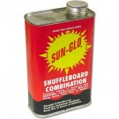 Sun-Glo Shuffleboard Table Cleaner and Polish