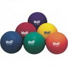 "Voit 8 1/2"" Playground Balls - Prism Pack"