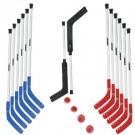 Shield® Deluxe Hockey School Set