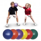 "Color My Class® 8"" P.G. Sof's™ Playground Balls (Set of 6)"