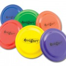 9'' Flying Discs (Set of 6)