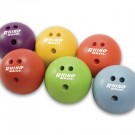 Rhino Skin® Coated Foam Bowling Balls (Set of 6)