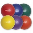 Color My Class® 6'' P.G. Sof's™ Playground Balls (Set of 6)