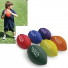 Color My Class® 9.25'' P.G. Sofs Footballs (Set of 6)