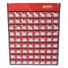 E-Z Access Pedometer Storage Pockets