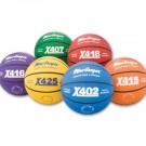 MacGregor® Multicolor Junior Size Basketball Prism Pack (Set of 6 Balls)