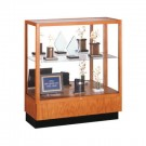 Cabinet Height Trophy Case by