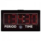 Permanent Football Segment Timer from MacGregor by