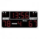 Ultimate Scoreboard from MacGregor® (Black)