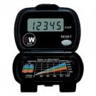 SW-200 Yamax Digiwalker Pedometer by