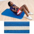 "48""L x 24""W Dual Density Work Out Mat"