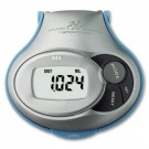 Sportline 345 Electronic Pedometer by