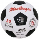 MacGregor® Molded Synthetic Soccer Ball - Size 4