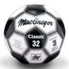 MacGregor® Classic Size 3 Soccer Ball