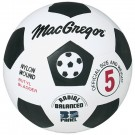 MacGregor® Rubber Size 4 Soccer Ball