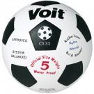 Voit® Rubber Size 4 Soccer Ball