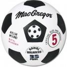 MacGregor® Rubber Size 5 Soccer Ball