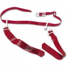 """Flag-A-Tag 42"""" Sonic Release Flag Football Belts / Flags Set (Set of 12)"""