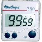 MacGregor® Handheld Game Timer