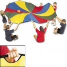 US Games 35' Parachute with 28 Handles