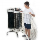 Volleyball Net Storage System (3 Nets)