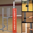 Centerline Elite Aluminum Volleyball System