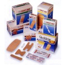 "3/8"" x 1 3/4"" Cramer Butterfly Bandages -  Case of 2 Boxes (100 per Box)"