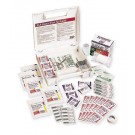 Cramer Team First Aid Kit - Equipped by