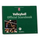 Cramer National Federation High School Volleyball Scorebooks - Set of 2