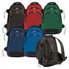 Deluxe All Purpose Backpack