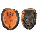 "33"" Pro Series Youth Catcher's Mitt from Champion Sports (Worn on the Left Hand)"