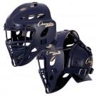 Youth Hockey Style Catcher's Helmet