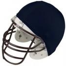 Economy Football Helmet Covers (Black) - 1 Dozen