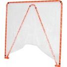 6' x 6' Easy Fold Backyard Lacrosse Goal and Net by