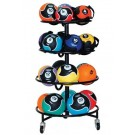 Sure Fit 22 Medicine Ball Rack by