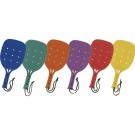 "Champion Sports 15"" Paddleball Racket Set (Pack of 6) by"