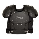 "15"" Outside Plastic Shield Professional Chest Protector"