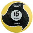 15 lb. Rhino® Elite Medicine Ball