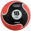 18 lb. Rhino Elite Medicine Ball by